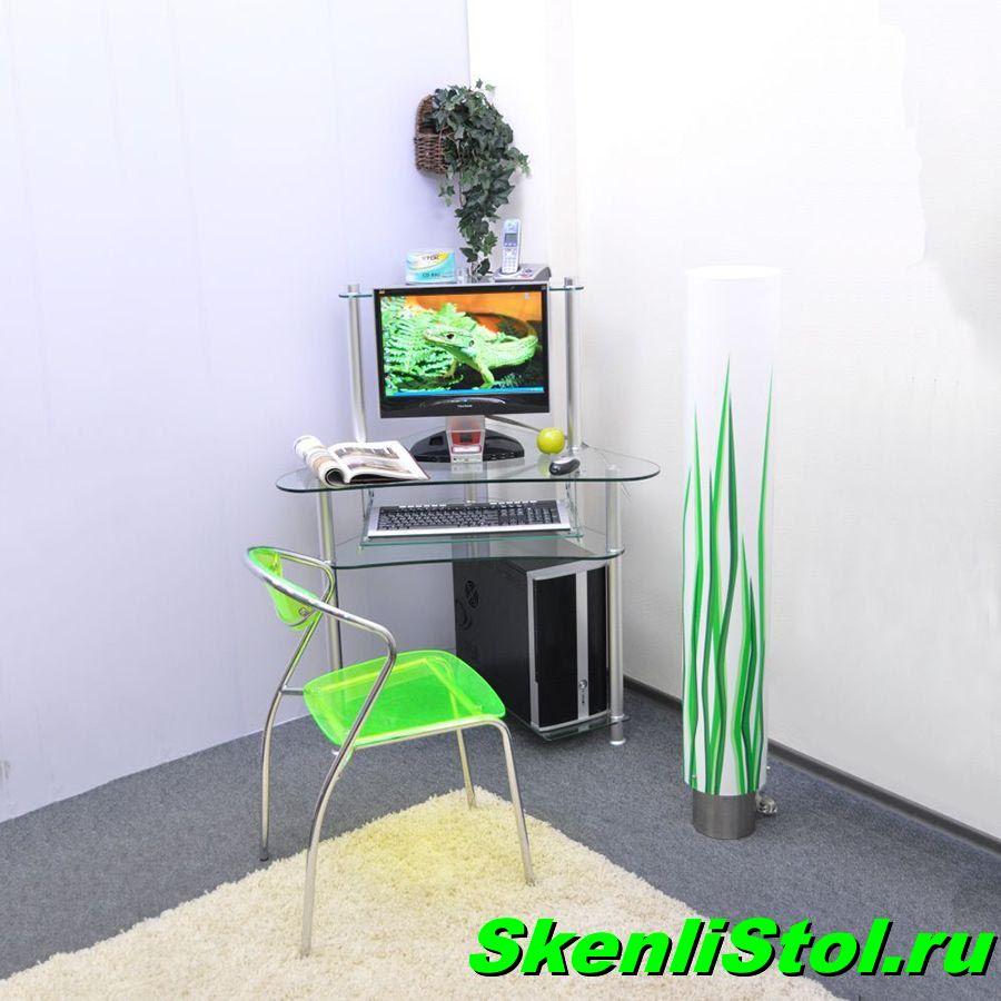 Угловой компьютерный стол g003g1 купить в интернет магазине .